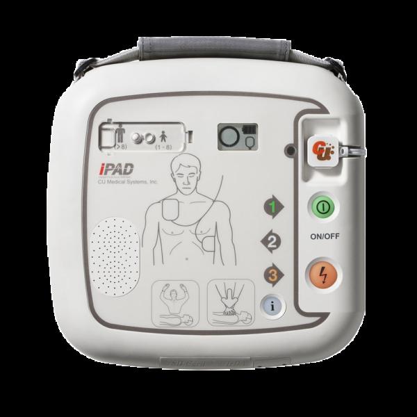 Defibrylator Cu Medical iPAD SP1